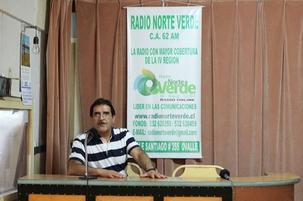 Radio Norte Verde: 67 años al servicio de la gente del Limarí