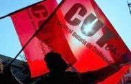 CUT Limarí solidariza por demandas de profesores