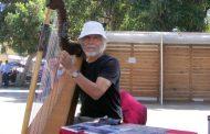 Fundación Gota de Leche inicia actividades solidarias de 2019 con Concierto de Arpa