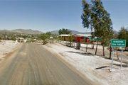 En el mes de mayo se realizaría el llamado a licitación de ruta entre Manquehua y Punitaqui