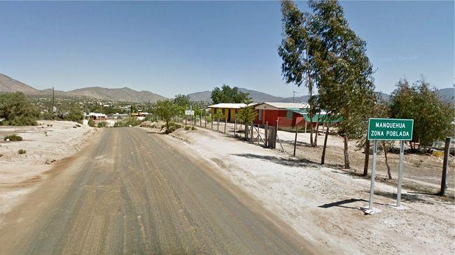 MOP realizó la apertura de ofertas económicas para pavimentar camino entre Manquehua y Punitaqui
