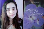 La frustración de la joven escritora Anita Toro