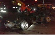Absuelven a chofer involucrado en trágico accidente en salida norte
