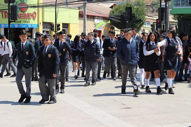 Cae proyecto de ley que proponía que todos los colegios públicos sean mixtos
