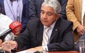 Notifican a Claudio Rentería   por responsabilidad administrativa en déficit de Educación Municipal