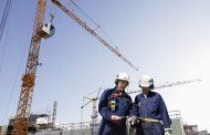Construcción regional es la que más crece en el país