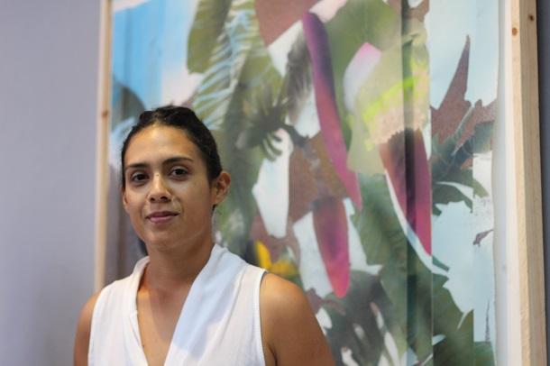 """""""Patrones Vegetales"""": la primera exposición del año en el centro cultural de Ovalle"""