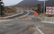 En julio estaría lista la doble vía que une Ovalle con provincia del Elqui