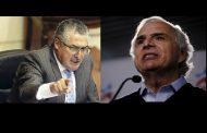 """Senador Pizarro: """"Más parece que aquí hay una campaña política planificada para sacar las prioridades del debate"""""""