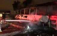 Delito de incendio: A Sala proyecto que sanciona con penas de 10 años hasta presidio perpetuo