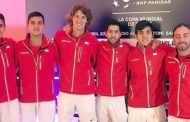 """Copa Davis : """" rivales , no enemigos """""""