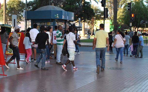 Distintas reacciones en la política regional por nueva Ley de Migración