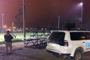 Por ausencia de testigo clave cambian fecha de juicio por homicidio en Estadio ANFA
