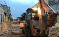 Coquimbo: Más de 10 mil hogares beneficiados con obras de renovación de alcantarillado