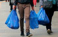 El 3 de agosto del próximo año se acaba la entrega de las bolsas plásticas en todo el comercio