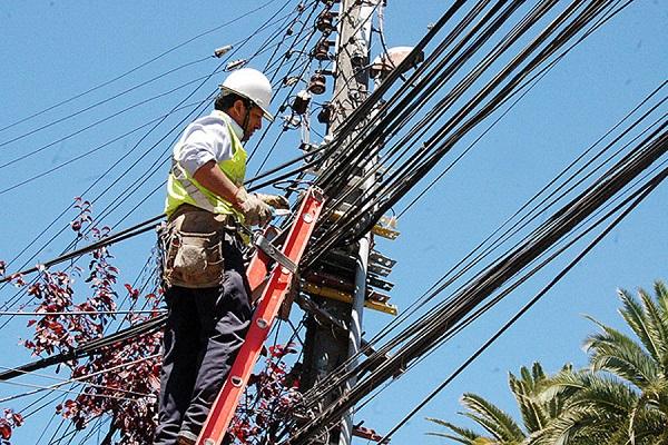 Programan corte de electricidad para Ovalle y Río Hurtado