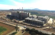 Realizan millonario robo en construcción del nuevo hospital de Ovalle