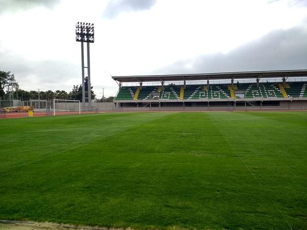 Kico Rojas y Relámpago de Brasil jugarán la gran final esta noche en el Diaguitas