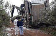 Investigan muerte de trabajador agrícola