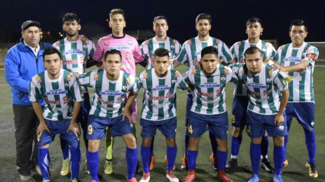 Club Provincial Ovalle logra triunfo y espera su turno en Copa Chile