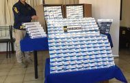 Ovalle: Decomisan más de 2000 cajetillas de cigarrillos ilegales