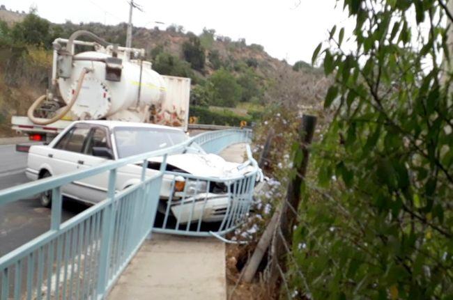 Vuelve la preocupación de vecinos de El Trapiche por seguridad de niños