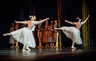 El Russian State Ballet presentará el Lago de los Cisnes en Ovalle