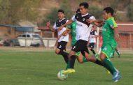 En Curacaví se cortó la racha goleadora de Deportivo Ovalle
