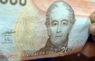 Condenado pagó caución con un billete falso