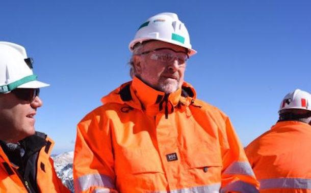 Ministro de Minería rinde su cuenta Pública este viernes en Ovalle