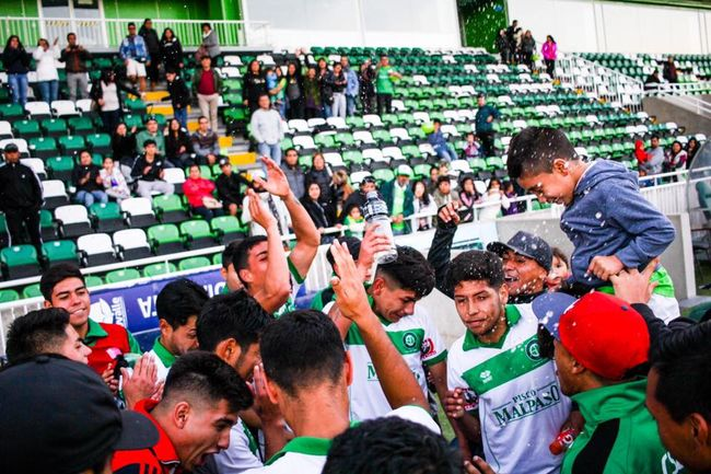 Deportivo Ovalle vuelve al Estadio Diaguita
