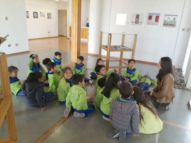 Museo del Limarí presentará experiencias educativas nacionales y extranjeras