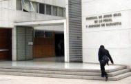 """A 10 años y un día fueron sentenciados los acusados por el homicidio en """"Cumbre de la Cumbia"""" en Chañaral Alto"""