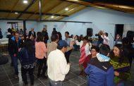 Quebrada Seca de Sotaquí inaugura renovada sede social