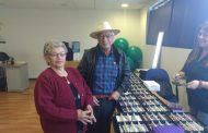 Adultos mayores de Ovalle reciben atención oftalmológica gratuita