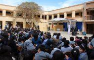 Mañana será simulacro de Sismo-Tsunami para establecimientos educacionales