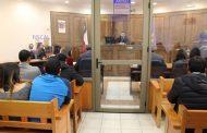 Región: Formalizan a tres personas por golpiza homicida