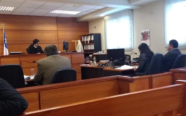 Conflicto en el Marcos Macuada: Con propuesta de conciliación termina primer round judicial
