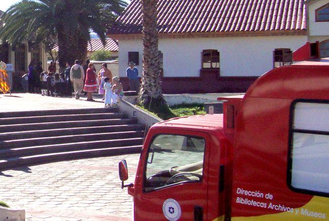 Museo del Limarí difundirá el concepto patrimonio entre los niños