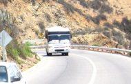 Insólito : Pasajero de bus denuncia por acoso a su vecino de asiento