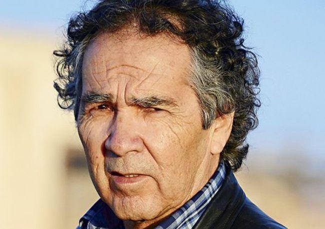 Escritor Hernán Rivera Letelier estará hoy en Monte Patria