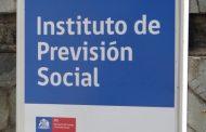 Lluvias obligan a retrasar pago de pensiones del IPS en Las Ramadas de Monte Patria