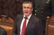 Senador Pizarro acusa frenazo en la región: