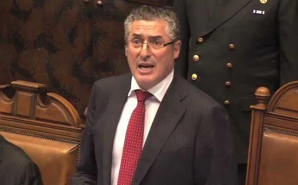 """Senador Pizarro: """"Esta última encuesta CEP es lapidaria para el Gobierno"""""""