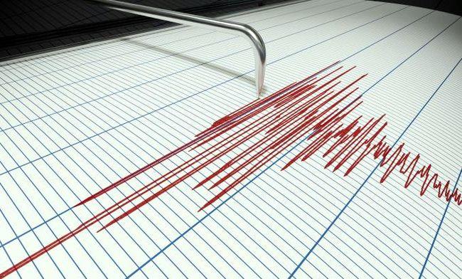 Sismo de magnitud 5.1 sacude la Región de Coquimbo
