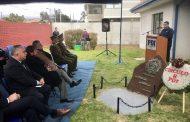 Con dos ceremonias la PDI celebró su 85º aniversario en el Limarí