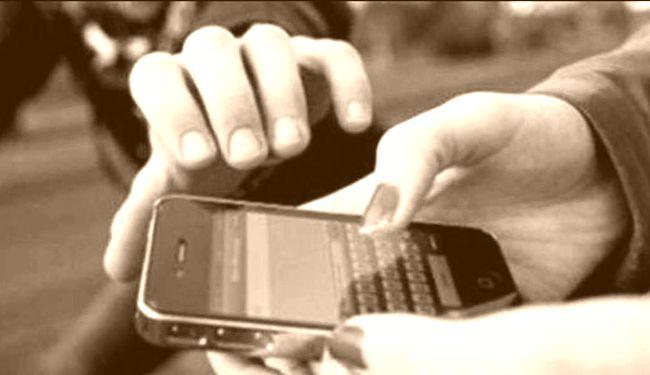 Delincuente esquizofrénico es detenido por robo de celular a transeúnte