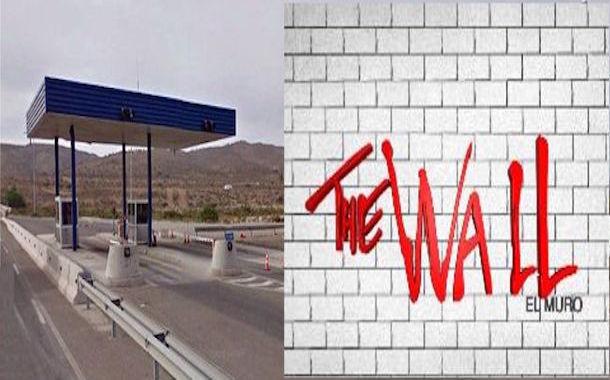Los dueños del Muro