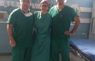 En Hospital de Ovalle realizan novedosa cirugía para problemas a la vesícula