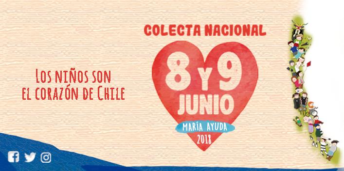 Invitan a colaborar con colecta para niños de María Ayuda en Ovalle